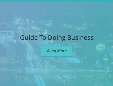 Guide To Doing Business