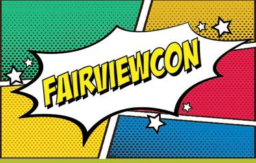 fairviewcon spotlight