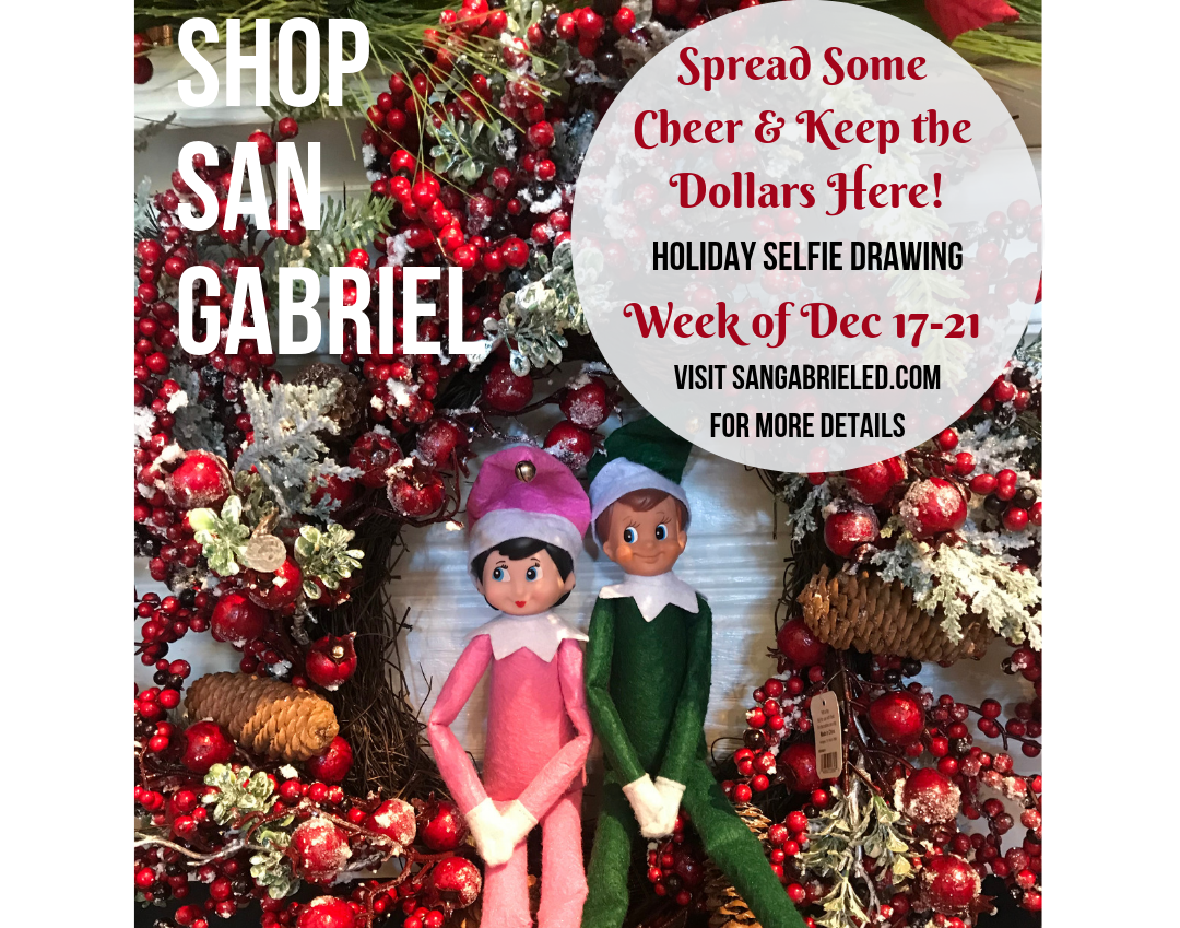 Shop San Gabriel Instgram Picture for Article